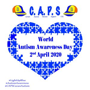 World Autism Awareness Day 2020